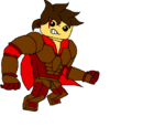 Strongarm (TrueArenaOneOneOne)