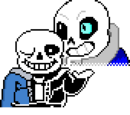 Sans/Gamerduck13's version