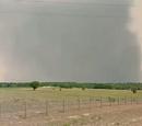 2017 Florida tornado outbreak