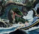 Tyrannosaur (chapter)
