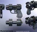 Pistola X