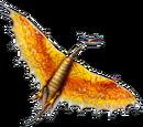 Dragones poco comunes