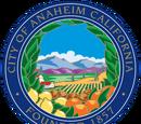 Anaheim, California