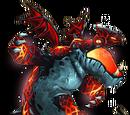 Dragones premium