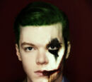 Jerome Valeska (fanfiction)