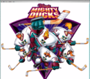 Mighty Ducks Characters