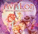 Avalon: Web of Magic