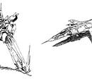 VF-104 Taranis