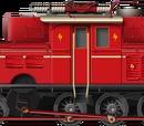 6 Power Electric Locomotives