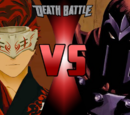 Adam Taurus vs Magneto