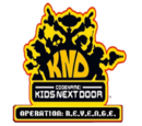 Codename Kids Next Door Operation REVENGE Movie Logo.png