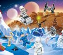 75146 Le calendrier de l'Avent Star Wars