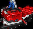 Whale CubeZord