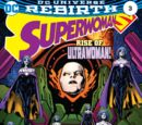 Superwoman Vol 1 3