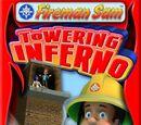 Towering Inferno (DVD)