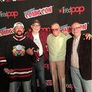 Walt Simonson Stan Lee Chris Claremont Kevin Smith nycc 2016.jpg