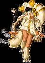 Taokaka (Calamity Trigger, Character Select Artwork).png