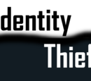 Identity Thief (Franchise) (VesperalLight)