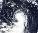 9090 Atlantic hurricane season (Doug)/cancelled