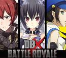 JRPG Tsundere Battle Royale