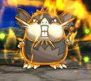 Pokémon dominante
