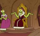 Mantis Princess
