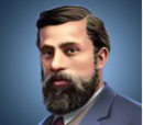 Profile Antoni