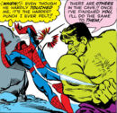 Bruce Banner (Earth-616) and Peter Parker (Earth-616) from Amazing Spider-Man Vol 1 14 0001.jpg