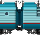 10 Power Electric Locomotives