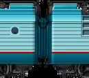 10 Power Electric Locomotives