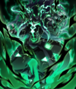 Susano'o (Centralfiction, Arcade Mode Illustration).png