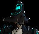 Limbo Aristeas Helm