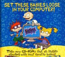 List of Rugrats games