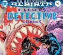 Detective Comics Vol.1 942