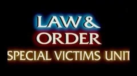 La ley y el orden: Unidad de víctimas especiales