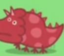 Mrs Dinosaur
