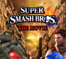 Super Smash Bros. the Movie