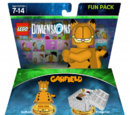 Garfield Fun Pack (Npgcole)