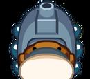 Monkey Sub