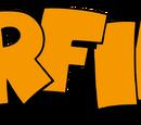 Garfield World (Npgcole)