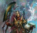 Magnus o Vermelho
