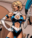 Susan Storm (Earth-616) from Fantastic Four The Wedding Special Vol 1 1 0001.jpg