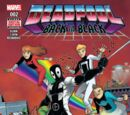 Deadpool: Back in Black Vol 1 2