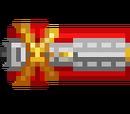 Emperor Blade