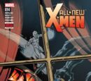 All-New X-Men Vol 2 14/Images