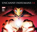 Uncanny Inhumans Vol 1 14/Images