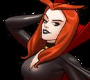 Satana Hellstrom (Earth-TRN562)