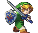 Link (Tonipelimies)