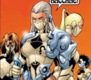 Bacchae (Earth-616)/Gallery