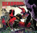Deadpool: Too Soon? Vol 1 1